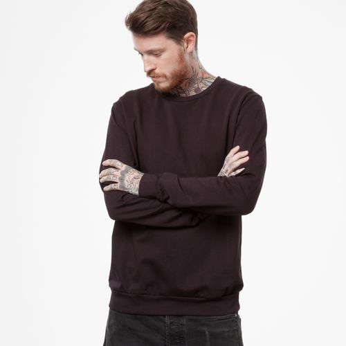 B-stock ThokkThokk TT29 Pullover Java made of 100% organic cotton // GOTS & Fairtrade certified