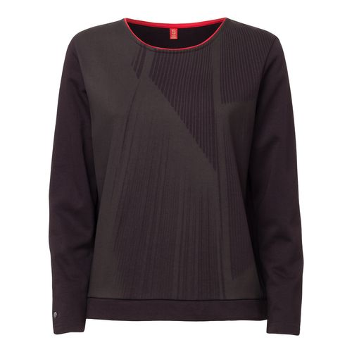 B-stock ThokkThokk TT1016 Pullover Woman Shadow made of 100% organic cotton // GOTS & Fairtrade certified