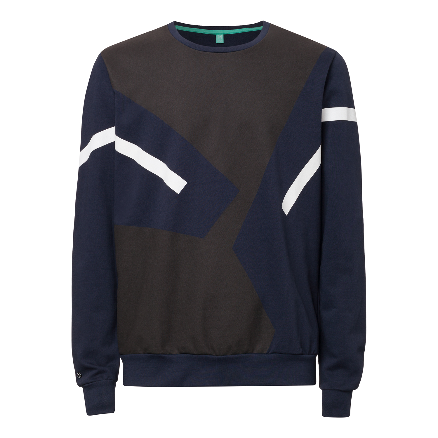 2. Wahl TT29 Pullover Wizard GOTS & Fairtrade