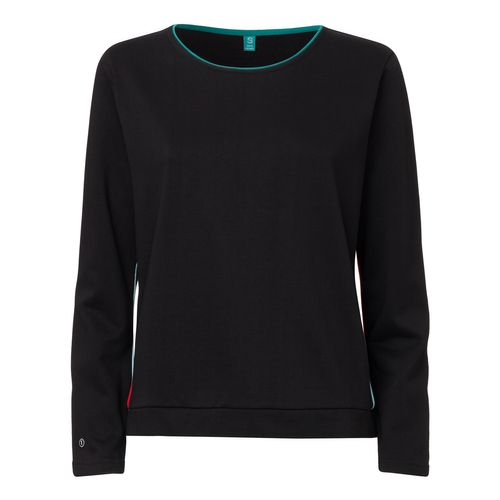 B-stock ThokkThokk TT1016 Pullover Woman Pipe made of 100% organic cotton // GOTS & Fairtrade certified