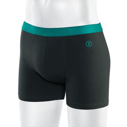 ThokkThokk TT15 Boxer Shorts Pine made of organic cotton // GOTS and Fairtrade certified