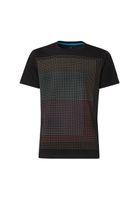 Bild 2 - Level TT02 T-Shirt Black