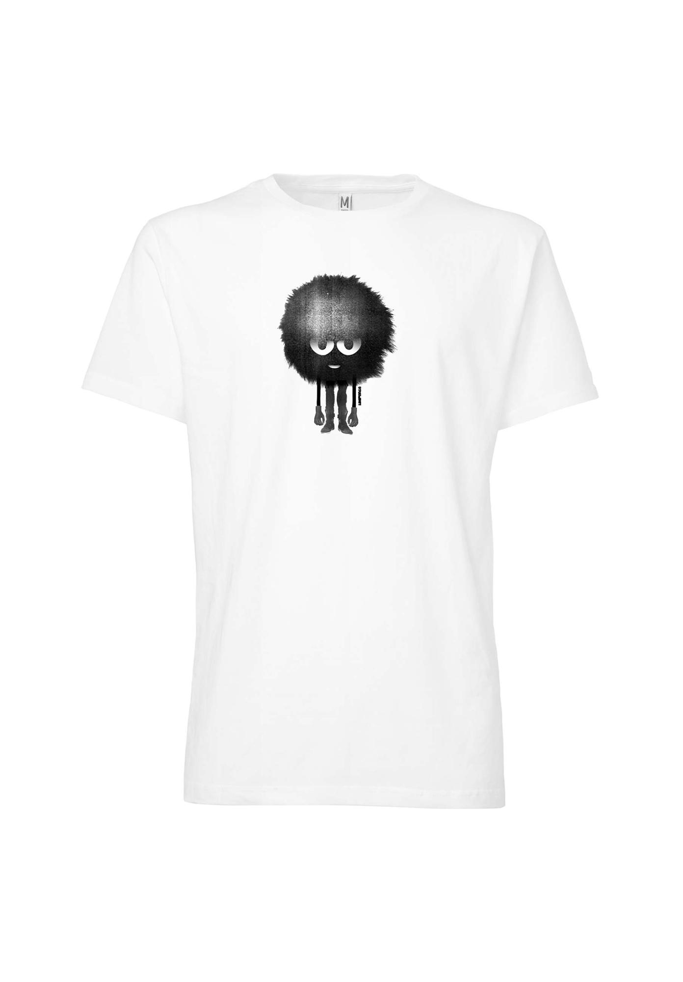 T-shirt Genevieve Gauckler