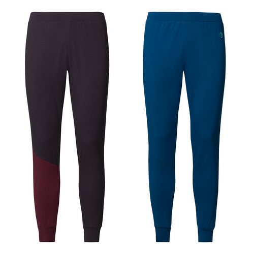 ThokkThokk Herren Long Johns 2er Pack Bio Fair