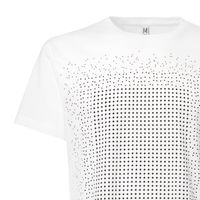 Bild 6 - Disorder T-Shirt black/white GOTS & Fairtrade