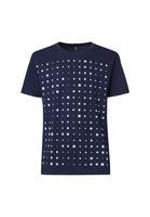 Bild 2 - Drift TT02 T-Shirt Skyblue/Midnight