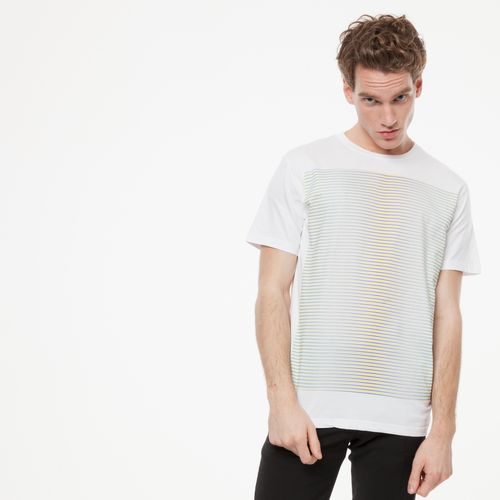 ThokkThokk Glimmer T-Shirt white made of 100% organic cotton // GOTS and Fairtrade certified