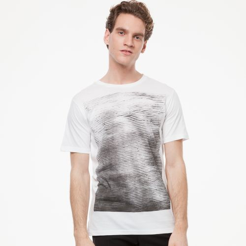 ThokkThokk Forest & Wolfes T-Shirt black/white made of 100% organic cotton // GOTS and Fairtrade certified