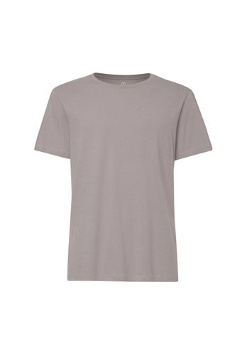 ThokkThokk Herren T-Shirt Grau Bio Fair