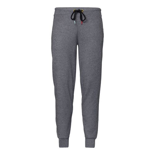 ThokkThokk TT1010 Joggingpants Salt&Pepper/Black Man made of 100% organic cotton // GOTS & Fairtrade certified