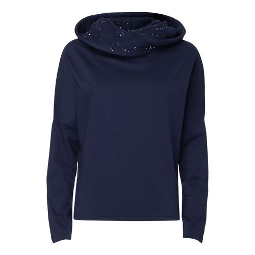 Galaxy TT1031 Batwing Hoodie Woman midnight Woman made of 100% organic cotton // GOTS and Fairtrade certified
