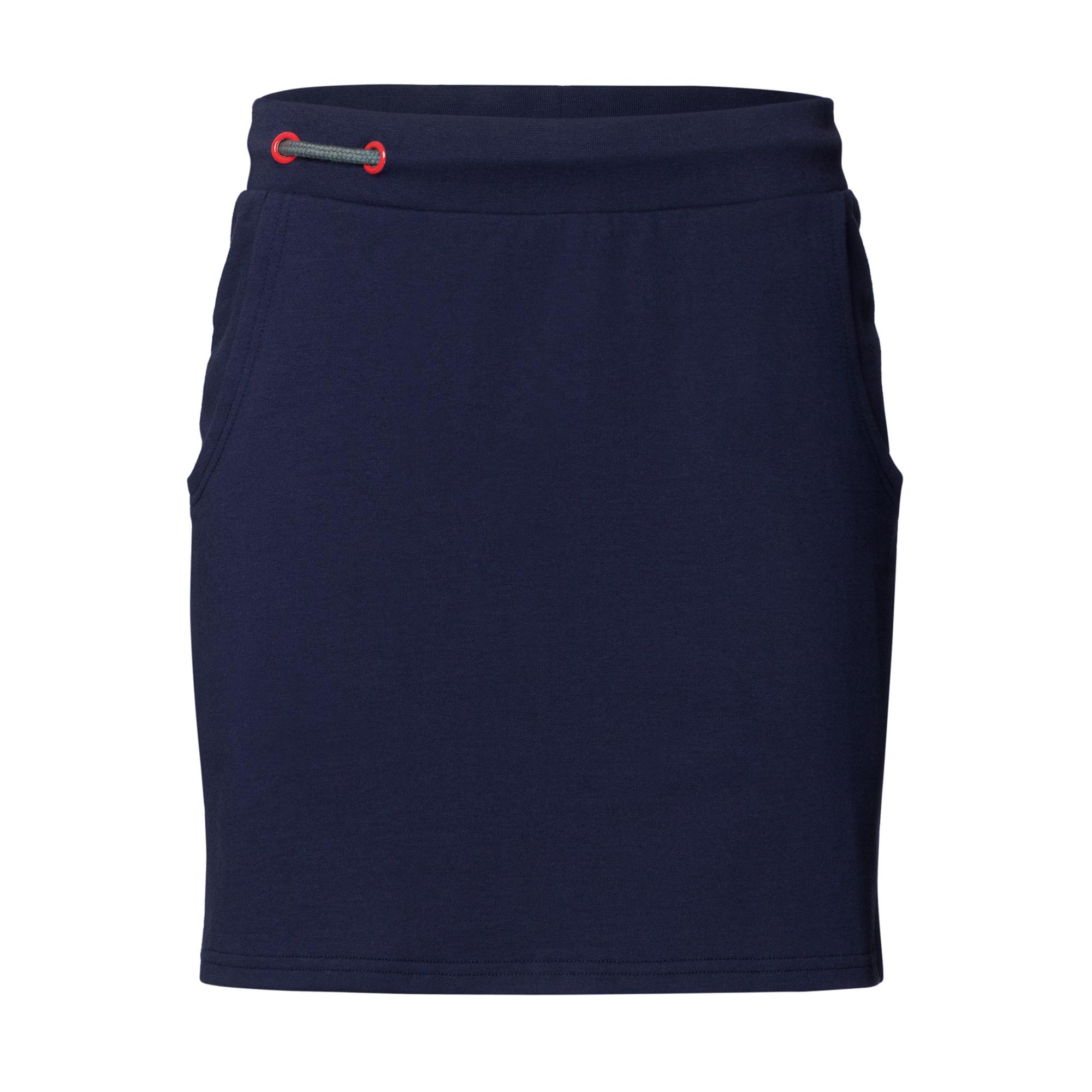 TT1033 Mini Skirt Midnight GOTS & Fairtrade