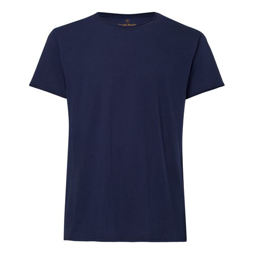 ThokkThokk TT65 T-Shirt Midnight made of 100% organic cotton // GOTS and Fairtrade certified
