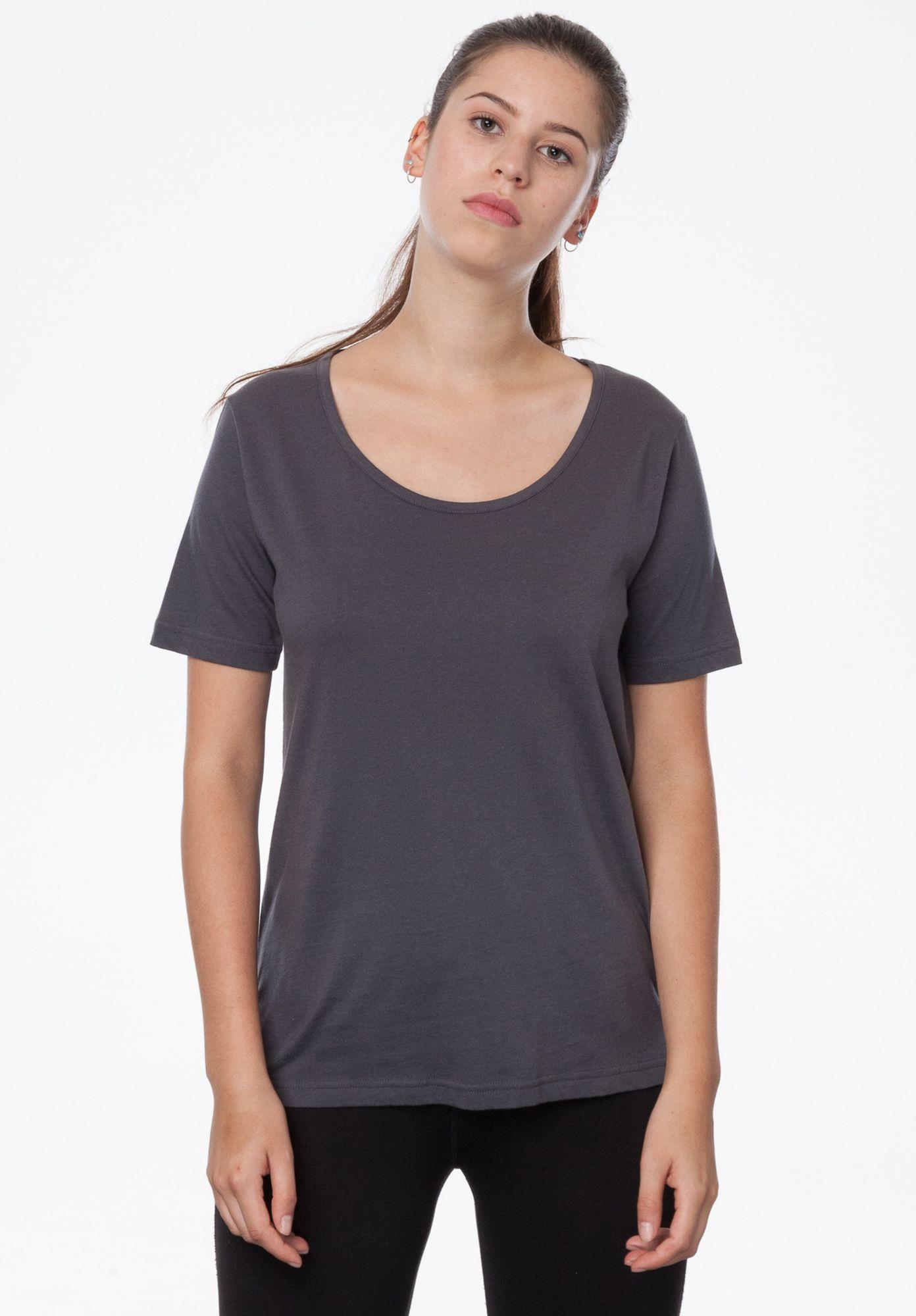 TT64 T-Shirt Asphalt