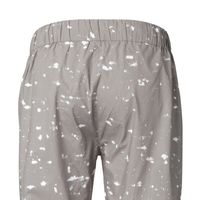 Bild 13 - Marble TT61 Summer Pants Woman white/ash Bio & Fair