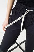 Bild 5 - Break TT61 Summer Pants Woman black/graphite Bio & Fair