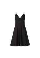 Bild 2 - Break TT57 Button Dress Woman black/graphite Bio & Fair