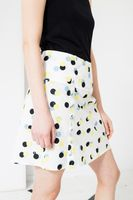 Bild 5 - Triplepolka TT59 Skirt Woman porcelain Bio & Fair
