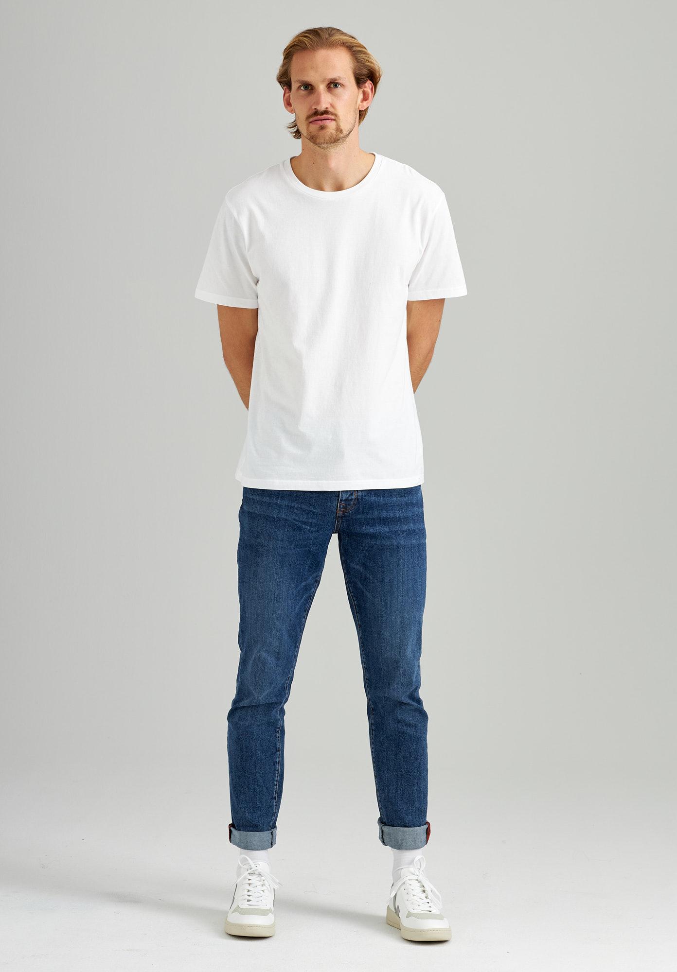 3 Pack TT02 T-Shirt White