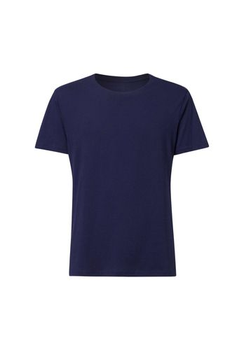 ThokkThokk Men T-Shirt Blue Organic Fair