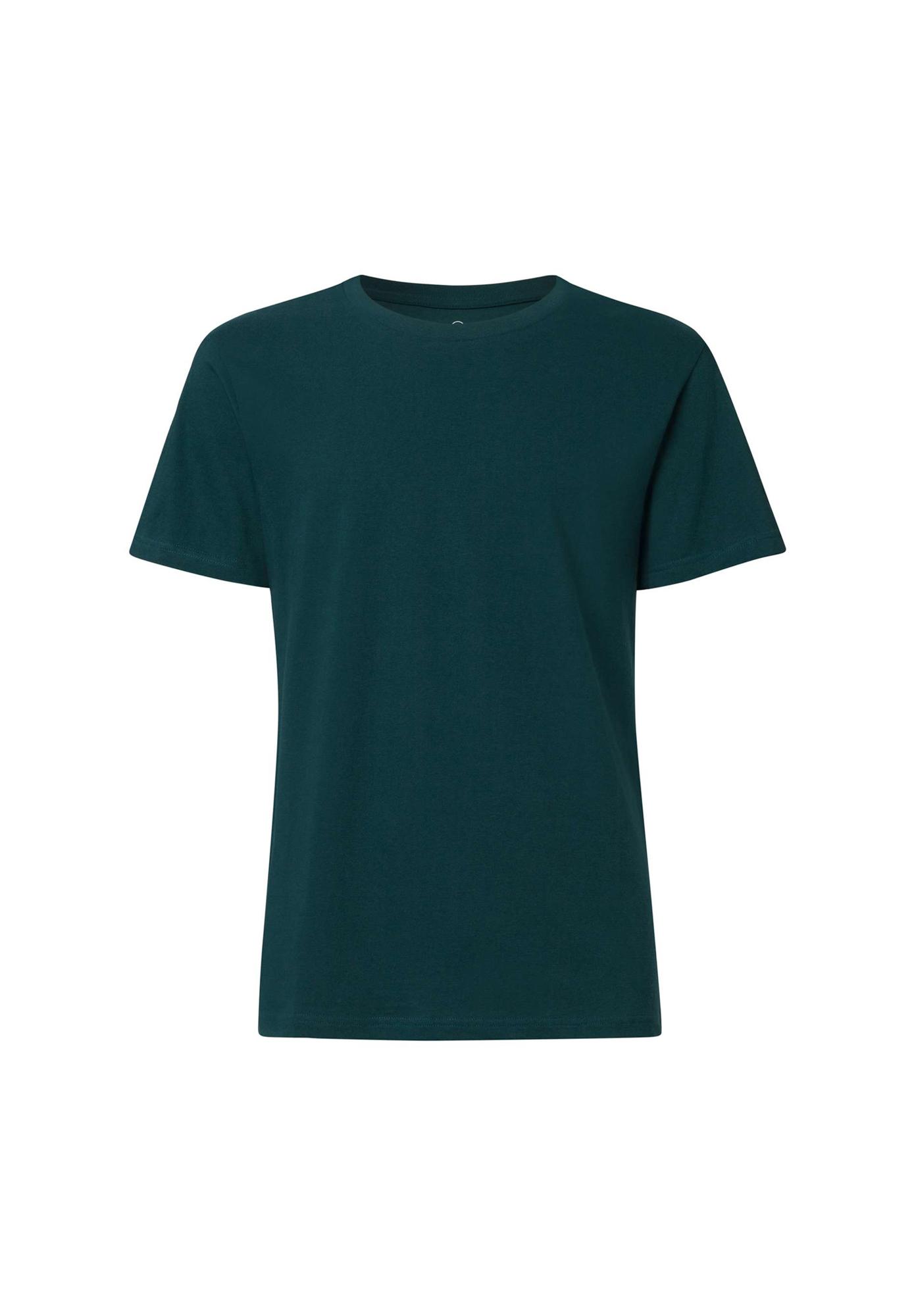 BTD05 T-Shirt Deep Teal