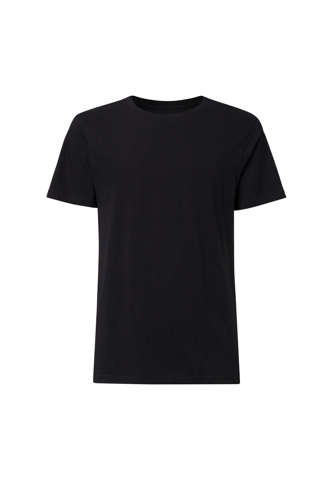 BTD05 T-Shirt Black