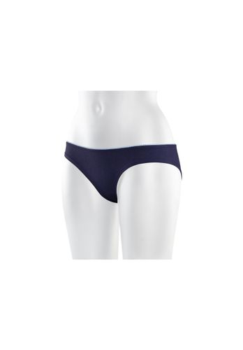 ThokkThokk Women Panty Dark Blue Organic Fair