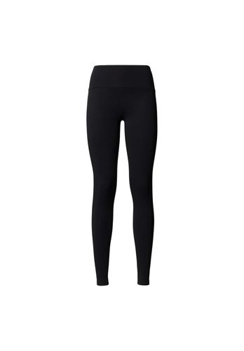 ThokkThokk Women Leggings Black Organic Fair