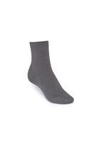 Bild 4 - 5 Pack Mid Socks Black Graphite Midnight