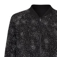 Bild 12 - TT47 Reversible Jacket Woman felttip white/black Bio & Fair
