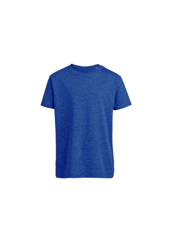 ThokkThokk Kids T-Shirt Blau Bio Fair