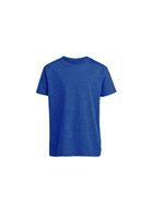 Bild 2 - T-Shirt Mid Heather Royal Blue