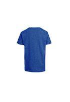 Bild 5 - T-Shirt Mid Heather Royal Blue