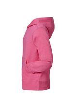 Bild 3 - Kids Hoodie Shirt Camelia Pink Bio & Fair