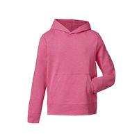 Kids Hoodie Shirt Camelia Pink Bio & Fair