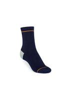 Bild 3 - 3 Pack Mid-Top Socken Wood Worker/Easy Stripe/Blossom