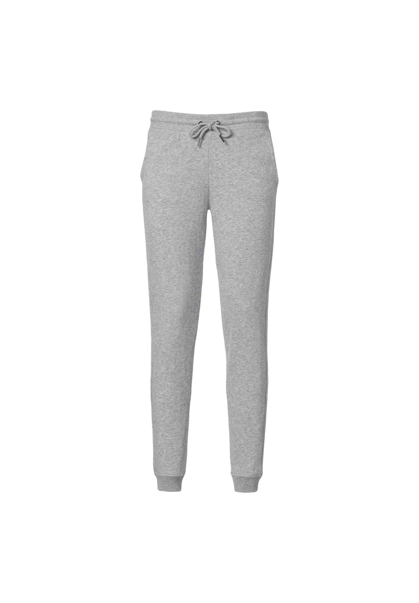 Joggingpants Heather Grey