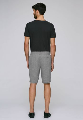ThokkThokk Men Joggingshorts Grey Organic Fair