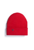TT101 Folded Beanie Red