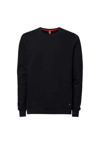 ThokkThokk Men Sweater Black Organic Fair