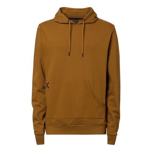 ThokkThokk TT1024 Hoodie Unisex Olive-Green made of organic cotton // Organic and Fairtrade certified