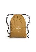 Bild 2 - SEED THE TREES Nylon Gym Bag Olive