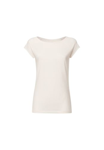 ThokkThokk Women T-Shirt Light Pink Organic Fair