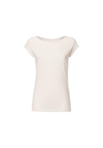 ThokkThokk Damen T-Shirt Hellrosa Bio Fair