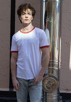 Bild 2 - Vintage T. TT02 T-Shirt White