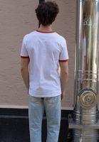 Bild 4 - Vintage T. TT02 T-Shirt White