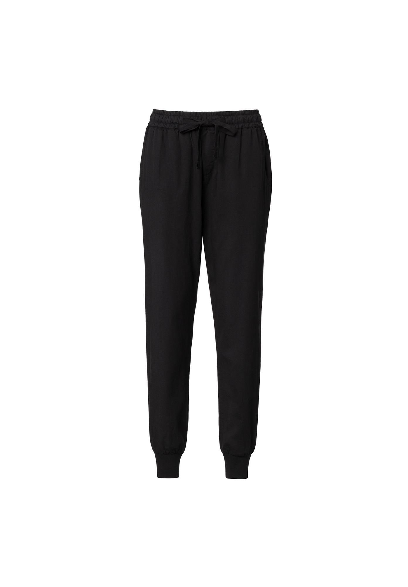TT38 Summer Pants Black