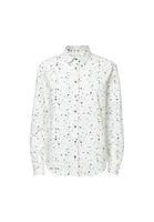 Bild 2 - Snippet TT67 Shirt Woman white GOTS & Fairtrade