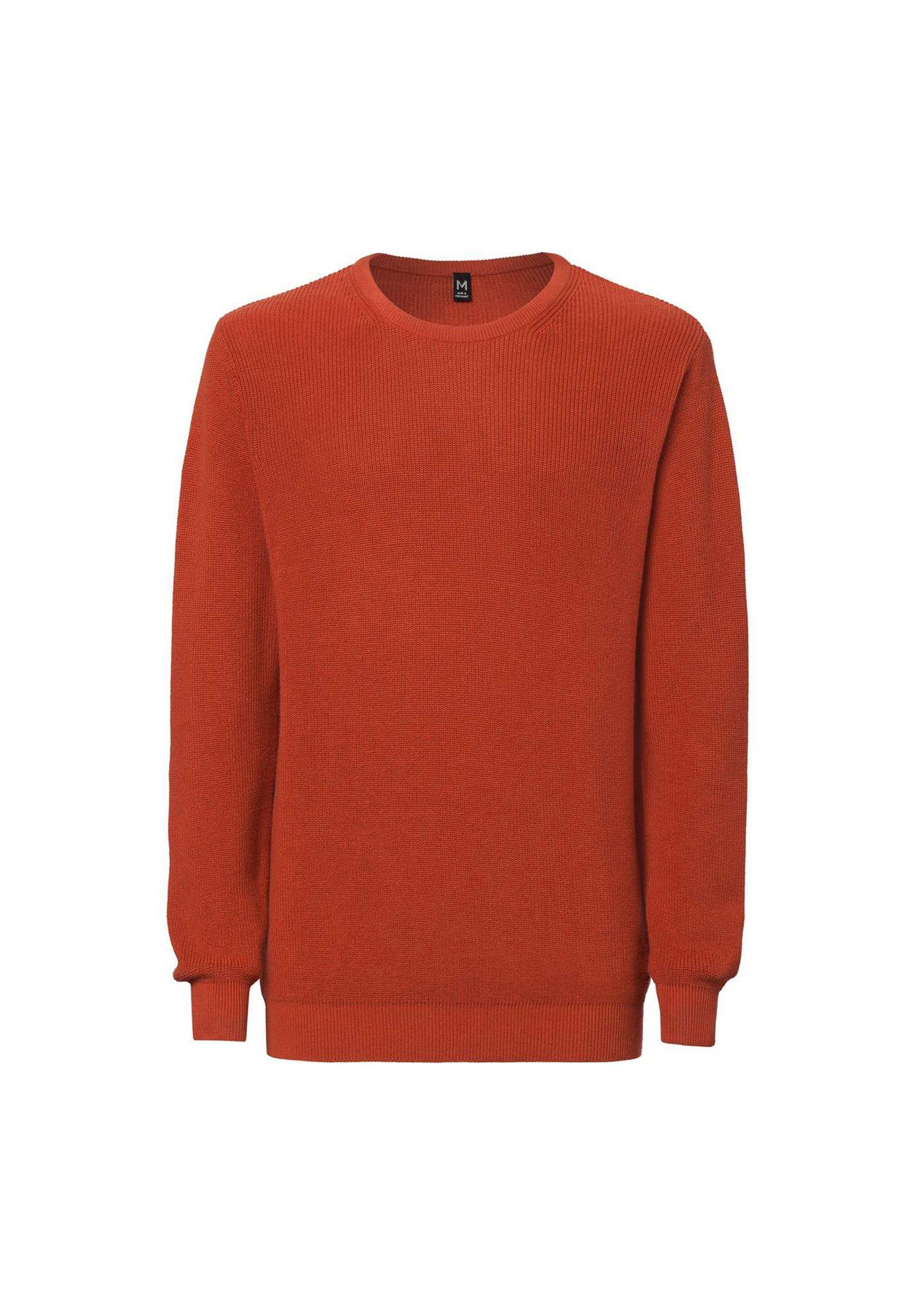 TT3002 Pullover Tangerine