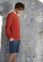 Bild 3 - TT3002 Pullover Tangerine